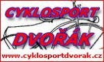 Cyklosport Dvořák
